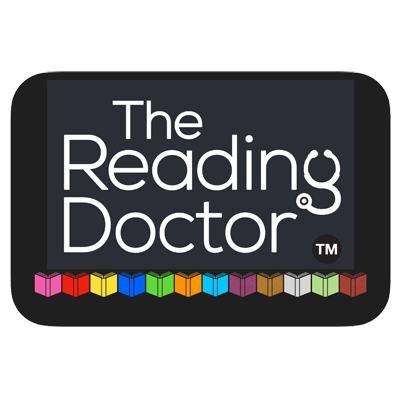 The Reading Doctors logo